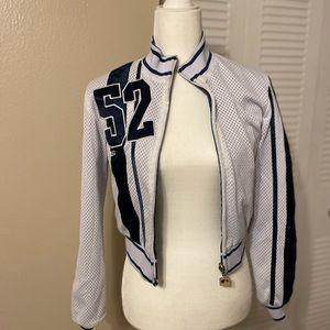 Vintage New York Yankees Jacket